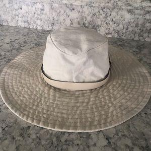 Coach Beach Hat